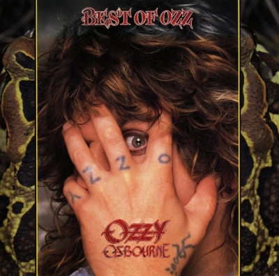 Ozzy Osbourne - Best Of Ozz (1989)