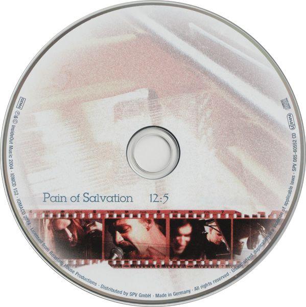 Pain of Salvatio - 12:5 (2004)