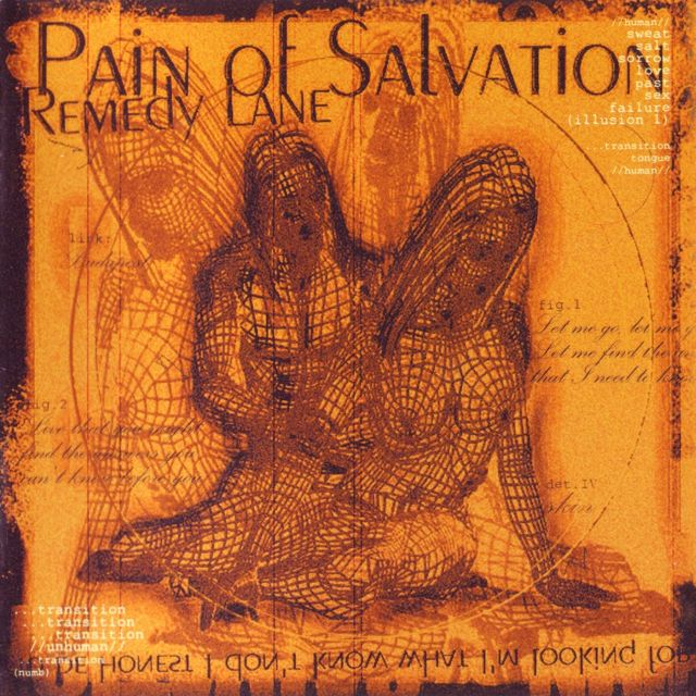 Pain of Salvation - Remedy Lane (2002)
