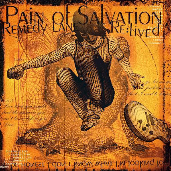 Pain Of Salvation - Remedy Lane Re:Lived (2016)