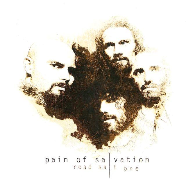 Pain of Salvation - Road Salt One (2010)