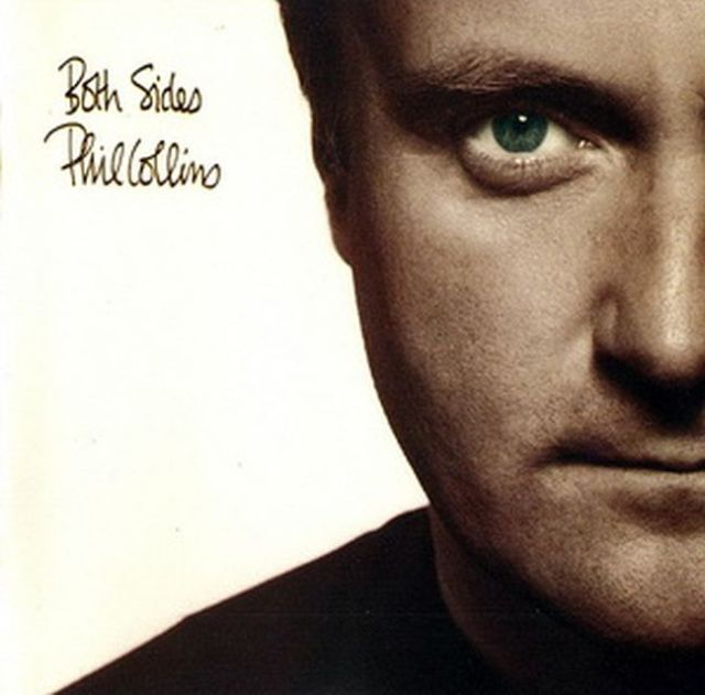 Phil Collins - Both Sides (1993)