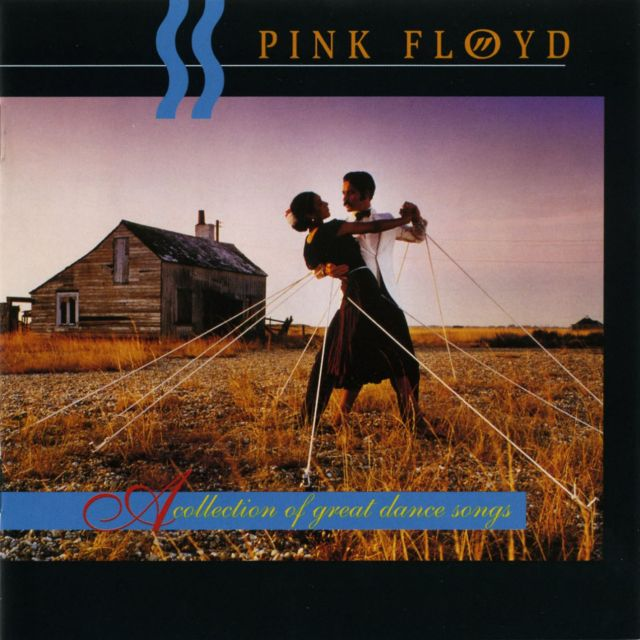 Pink Floyd - A Collection of Great Dance Songs (1981)