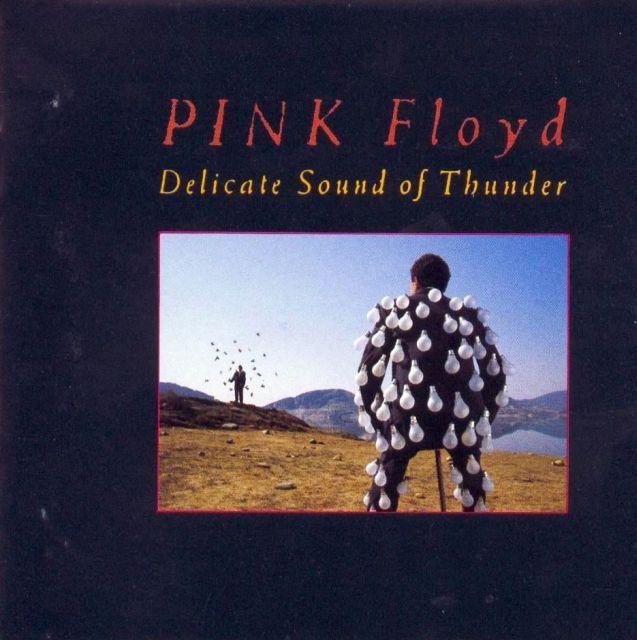 Pink floyd - live delicate sound of thunder 1988 слушать