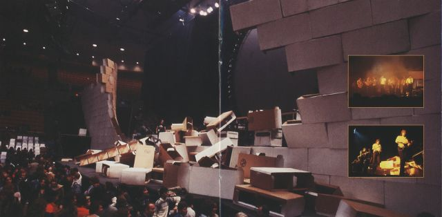 Is There Anybody Out There? The Wall Live 1980-81 (2000)