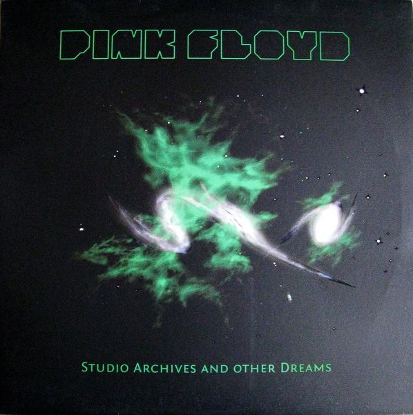 Studio Archives And Other Dreams (2008)