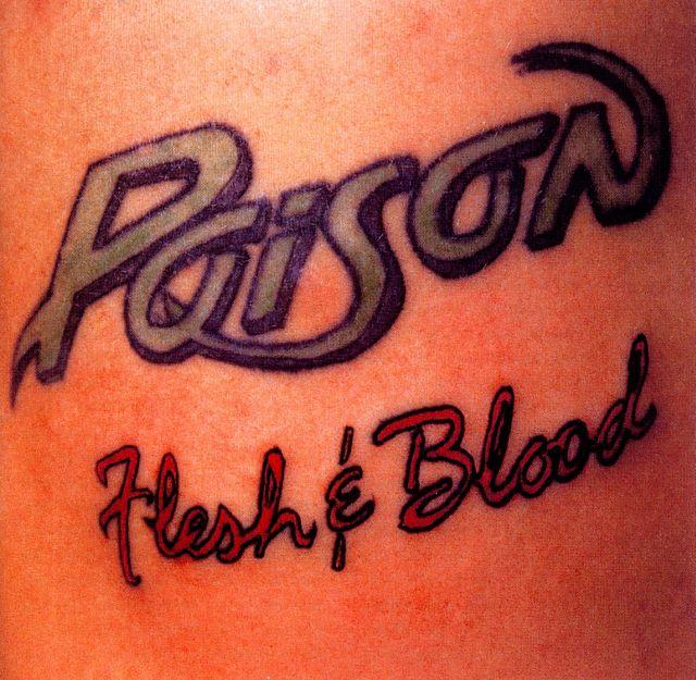 Flesh & Blood (1990)