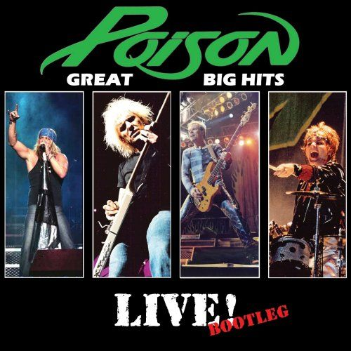 Great Big Hits Live! Bootleg (2006)