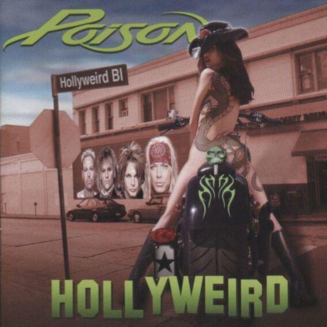 Hollyweird (2002)