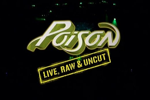 Live, Raw & Uncut (2008)