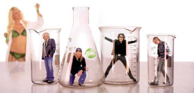Poison'd! (2007)