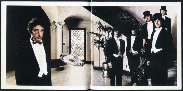 Procol Harum - Grand Hotel (1973)