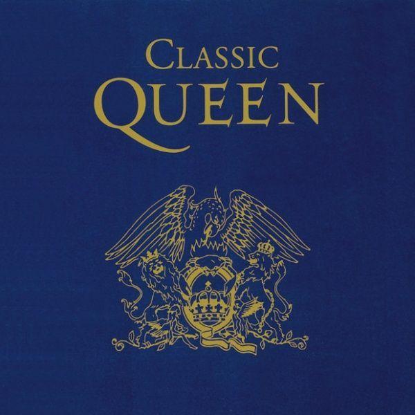 Queen - Classic Queen (1992)
