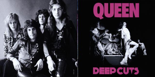Queen - Deep Cuts (2011)