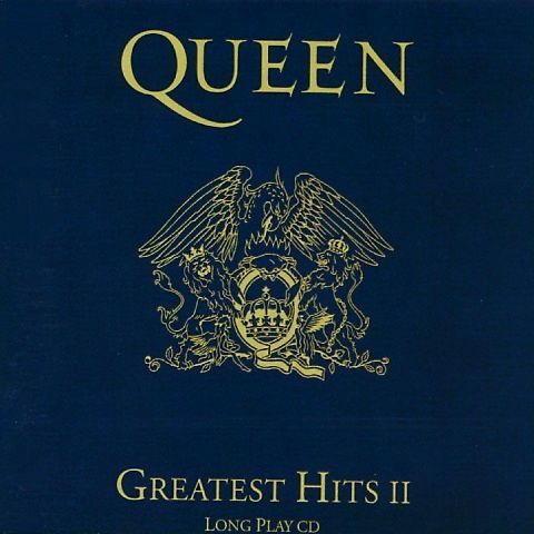 Greatest Hits II (1991)