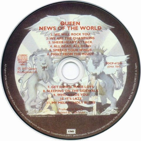 News of the World (1977)