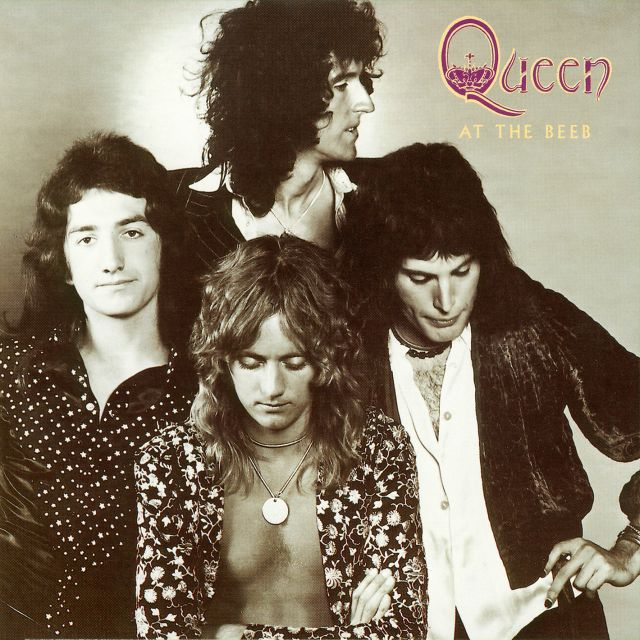 Queen - Queen at the Beeb (1989)