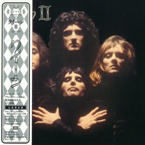 Queen II (1974)