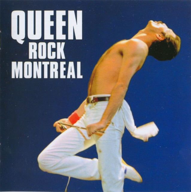 Queen Rock Montreal (2007)