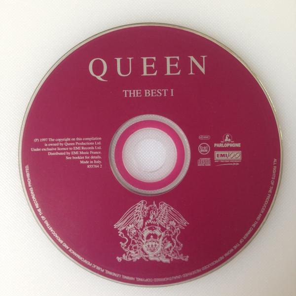 Queen - discography