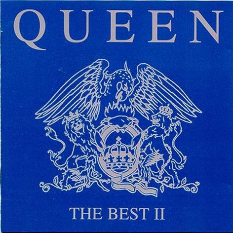 Queen - The Best 2 (1997)