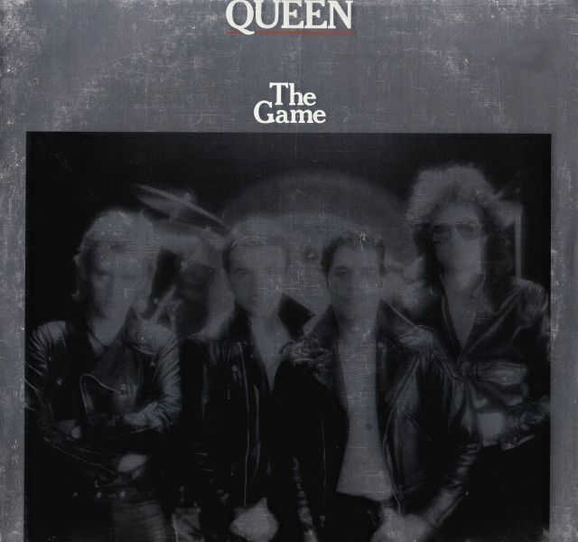 Queen - The Game (1980)