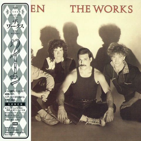 The Works (1984)