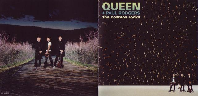 The Cosmos Rocks (2008)