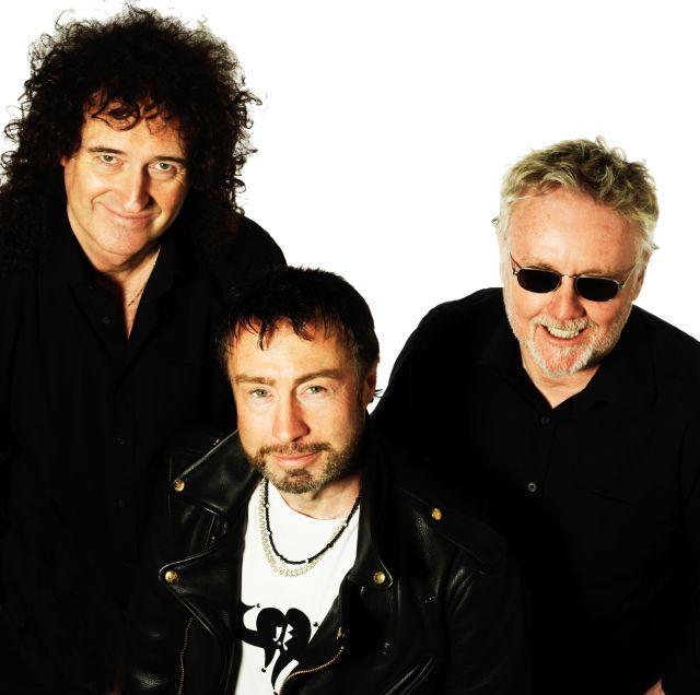 Queen & Paul Rodgers