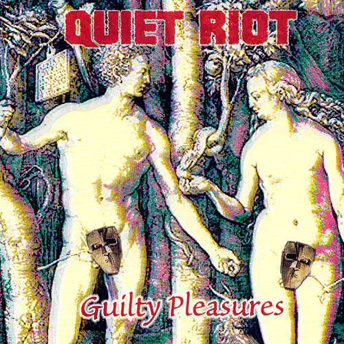 Guilty Pleasures (2001)
