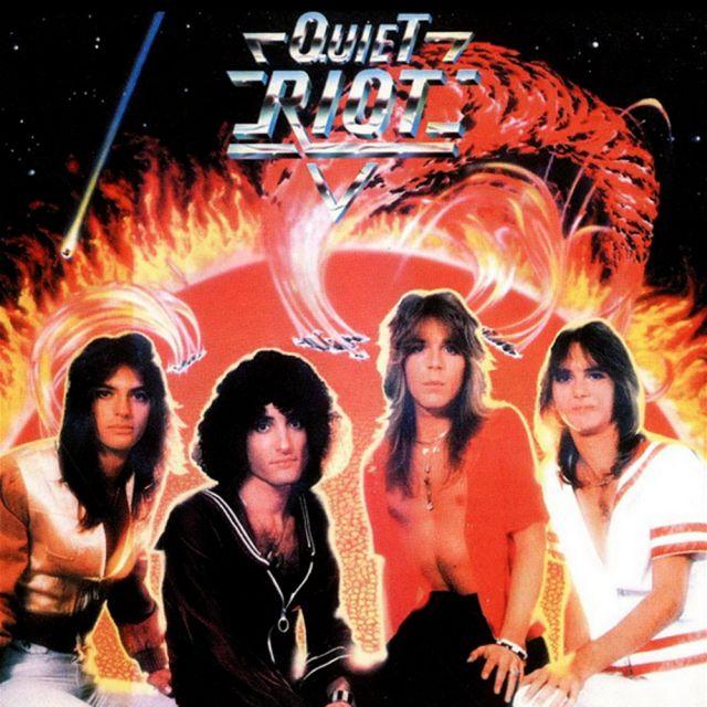 Quiet Riot (1977)