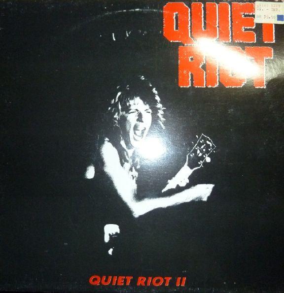 Quiet Riot II (1978)