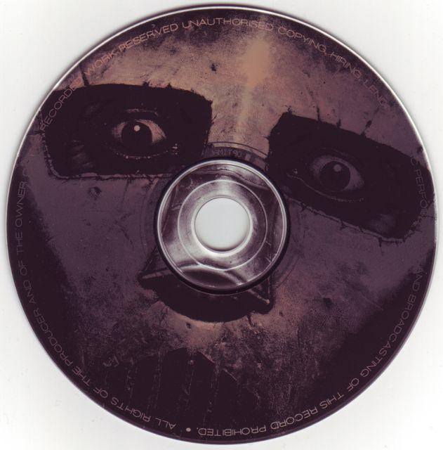 Terrified (1993)