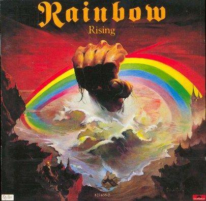 Rising (1976)