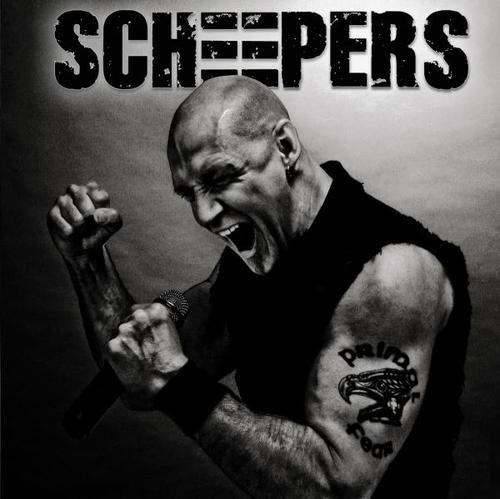 Ralf Scheepers