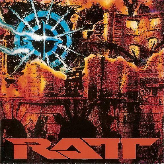 Detonator (1990)