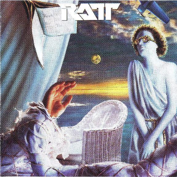 Reach for the Sky (1988)