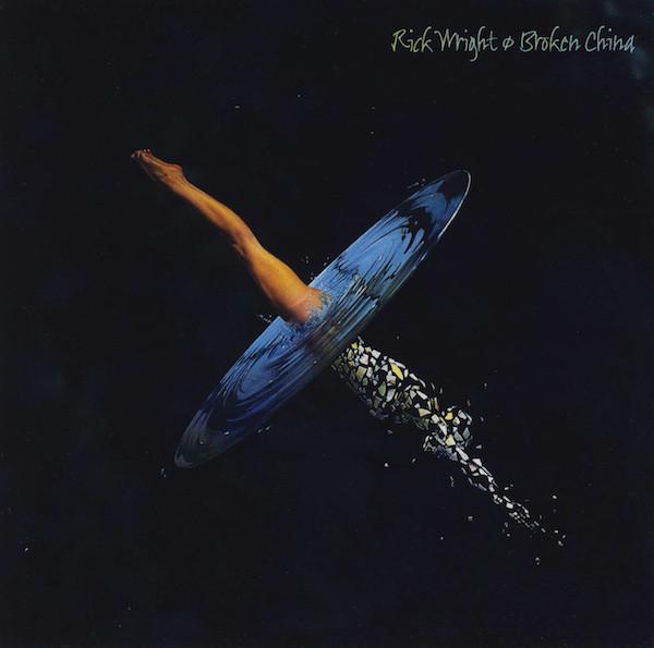 Richard Wright - Broken China (1996)