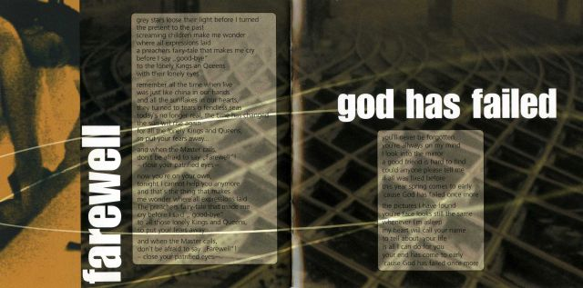 God Has Failed (2000)