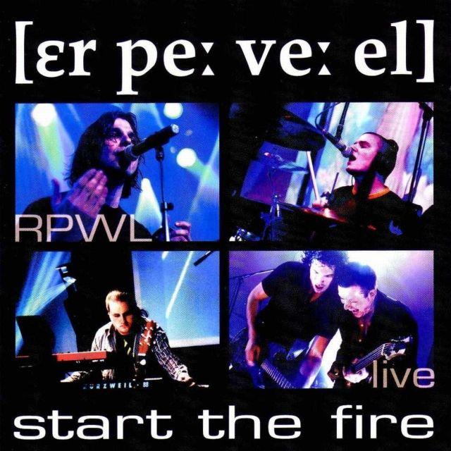 Live: Start the Fire (2005)