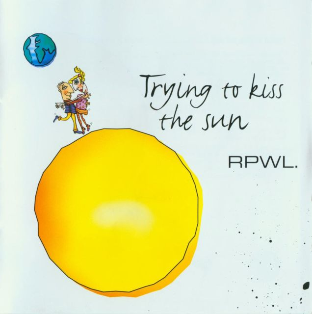 Trying To Kiss The Sun (2002)