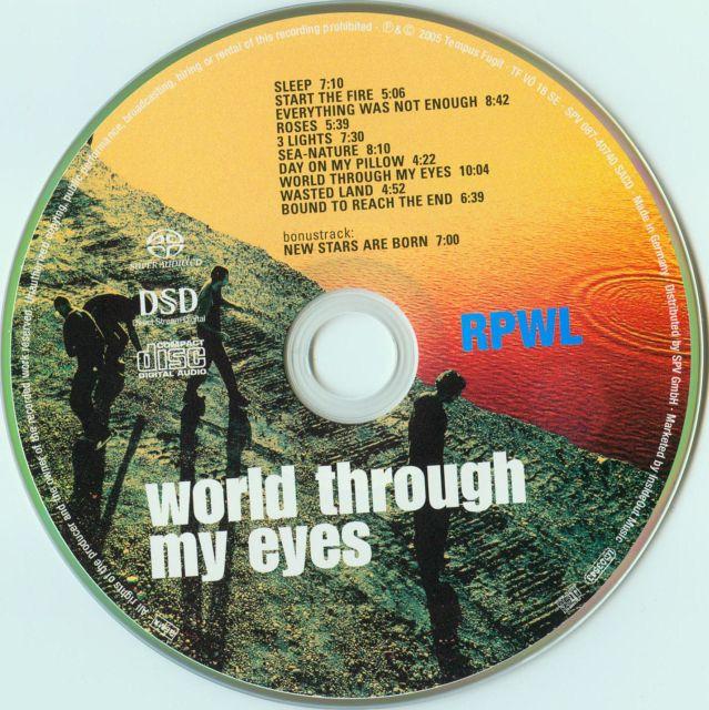 World Through My Eyes (2005)