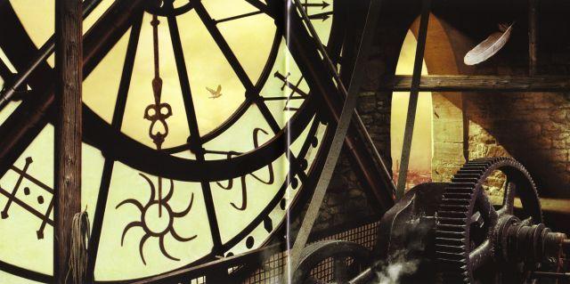 Rush - Clockwork Angels (2012)