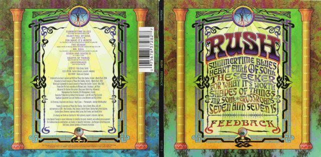 Feedback (2004)