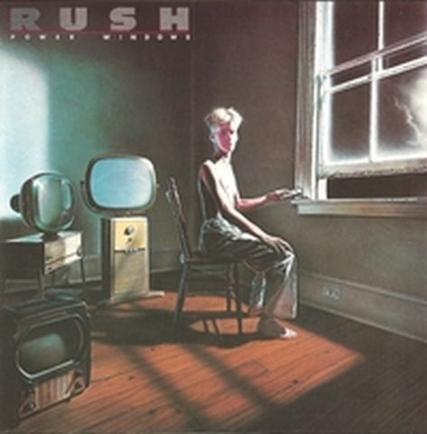 Power Windows (1985)
