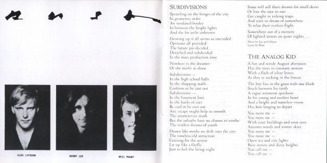 Signals (1982)
