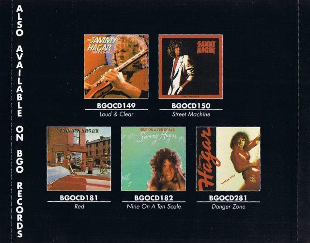 Musical Chairs (1977)