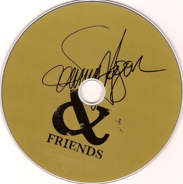 Sammy Hagar & Friends (2013)