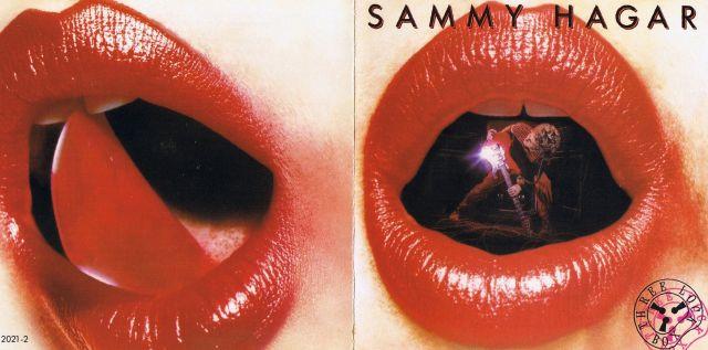 Three Lock Box (1982)