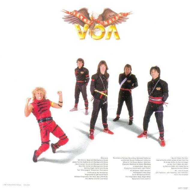 VOA (1984)
